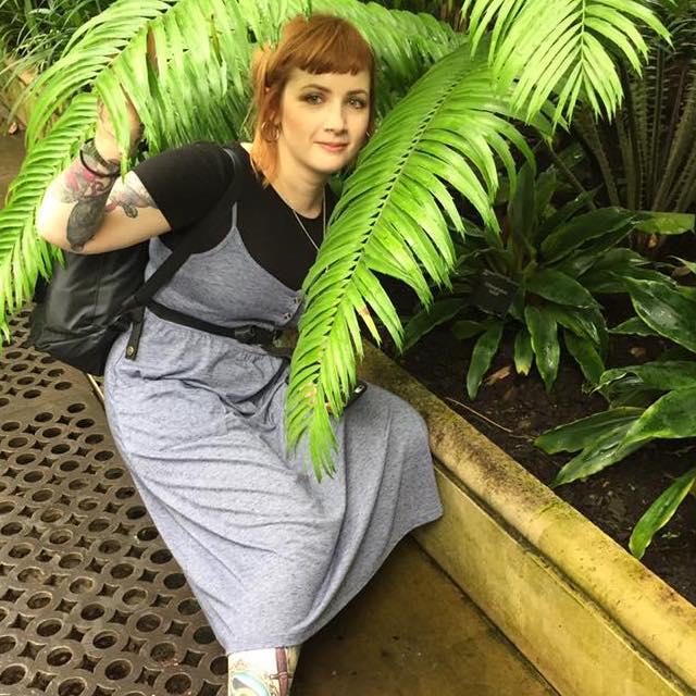 Gemma Piper - Tattooist, Saint Tattoo Parlour Southampton