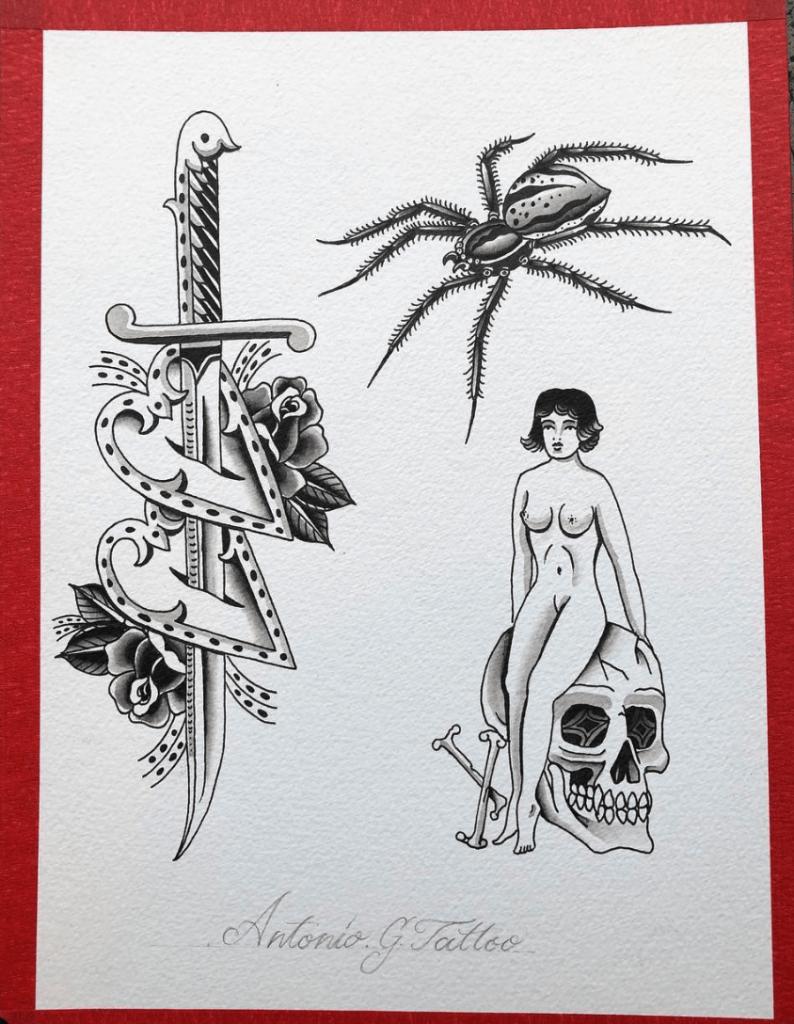 Saint Tattoo Parlour Events