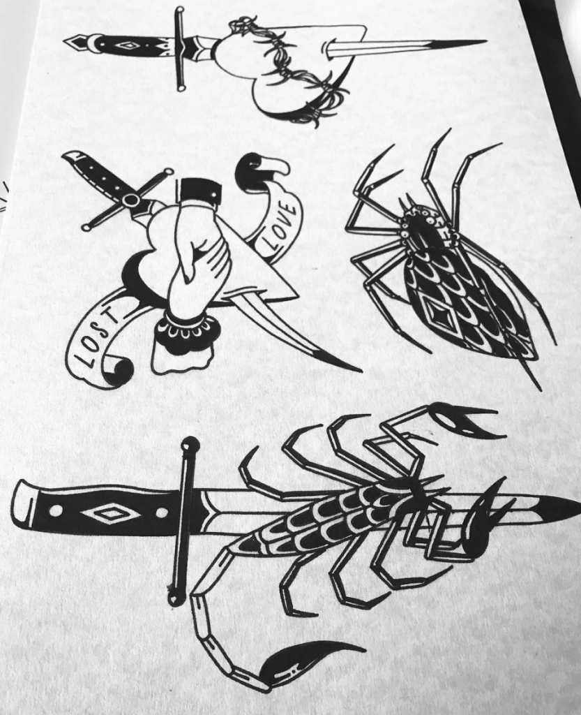 Saint Tattoo Parlour
