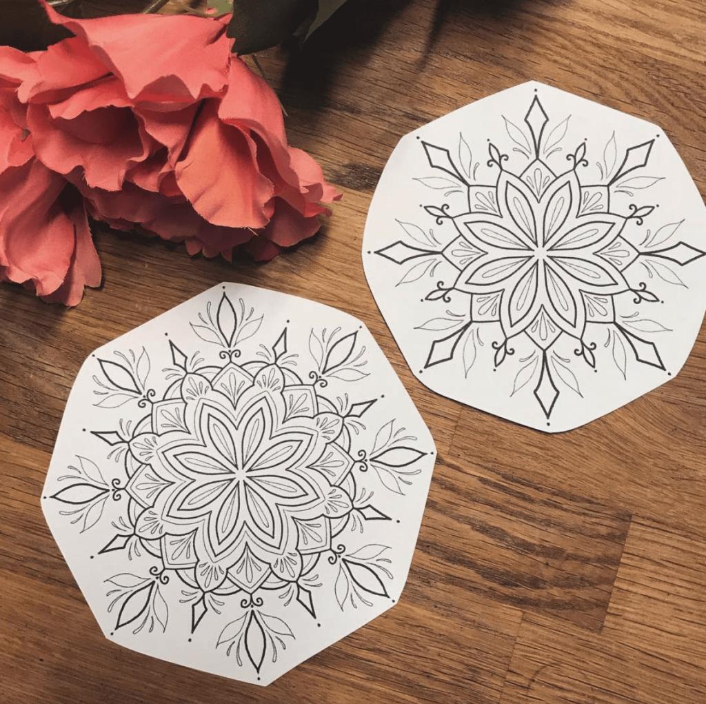 Saint Tattoo Events & Designs